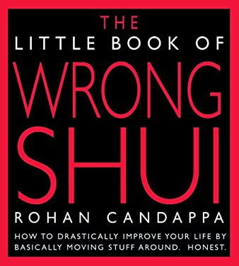 The Little Book of Wrong Shui 9780740704758