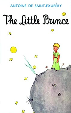 The Little Prince - Saint-Exupery, Antoine de