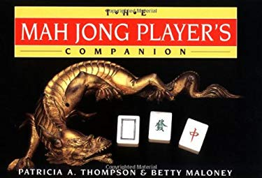 The Mah Jong Player's Companion 9780743212885