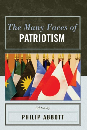 The Many Faces of Patriotism 9780742550711