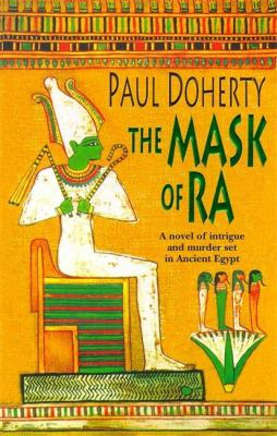 The Mask of Ra 9780747259725