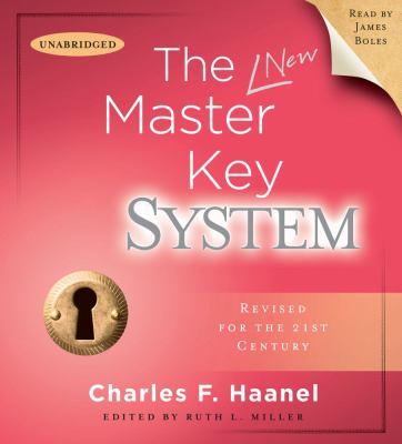 The Master Key System 9780743571975