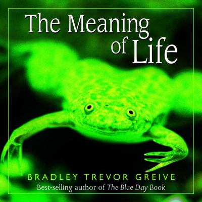 The Meaning of Life 9780740723360