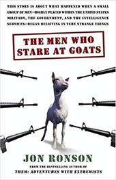 The Men Who Stare at Goats 2751501