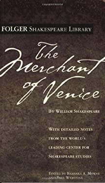 The Merchant of Venice 9780743477567