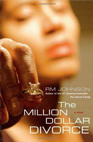 The Million Dollar Divorce 9780743258173
