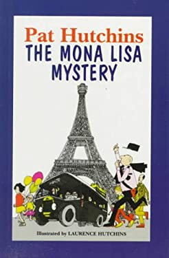 The Mona Lisa Mystery 9780745189260