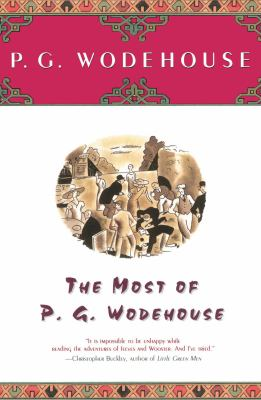 The Most of P.G. Wodehouse 9780743203586