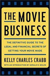 Making a movie may be part art and part science, but it's 100 percent business.   In this comprehensive and accessible guide, Kelly Charles Crabb shares the information necessary to understand the legal and financial challenges involved in getting a film from story to the silver screen and beyond.   Drawing on over twenty years of experience in the entertainment industry, as both lawyer and producer, Crabb reveals his insider's knowledge on:    <UL> <LI> Understanding copyright and intellectual property law <LI> Obtaining financial backing <LI> Selecting and hiring the key players <LI> Overseeing the filming <LI> Locking in the theatrical, home video, and TV distribution <LI> Understanding merchandise licensing</UL>and everything else you n