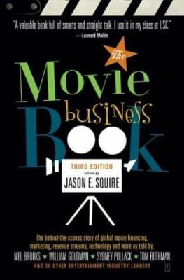 The Movie Business Book, Third Edition 9780743219372