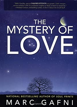 The Mystery of Love 9780743442206