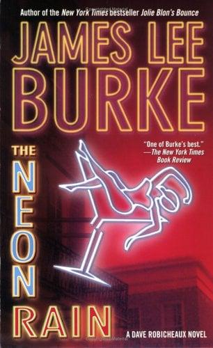 The Neon Rain 9780743449205
