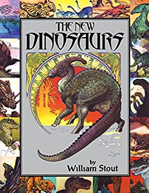 The New Dinosaurs 9780743407243