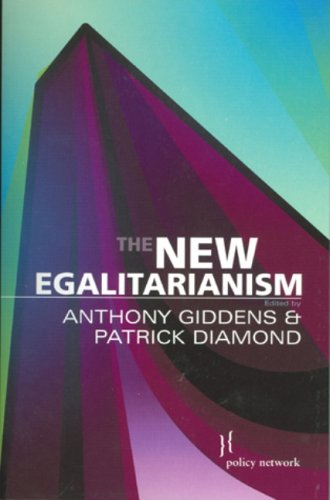The New Egalitarianism 9780745634302