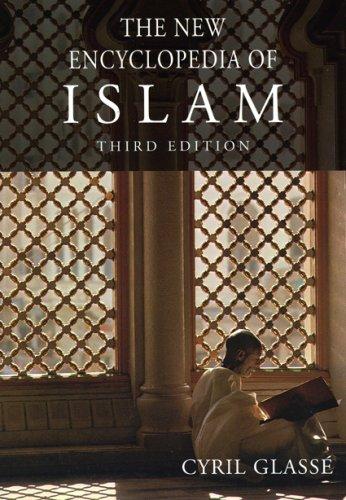 The New Encyclopedia of Islam 9780742562967