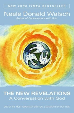 The New Revelations: A Conversation with God 9780743463034