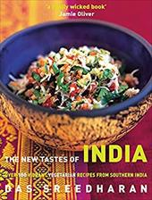 The New Tastes of India: Over 100 Vibrant Vegetarian Recipes from Southern India 2778653