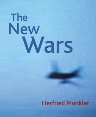 The New Wars 9780745633374