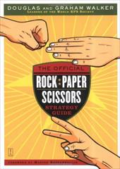 The Official Rock Paper Scissors Strategy Guide 2753235