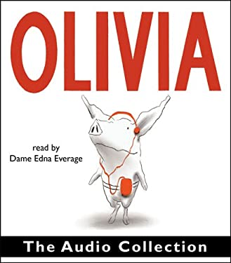 The Olivia Audio Collection 9780743579599