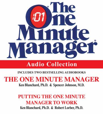 The One Minute Manager Audio Collection 9780743596510