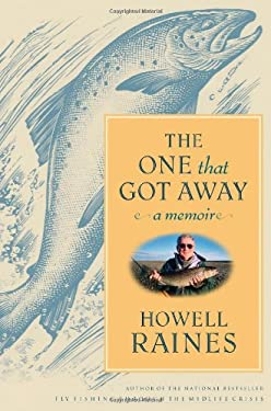 The One That Got Away: A Memoir 9780743272780
