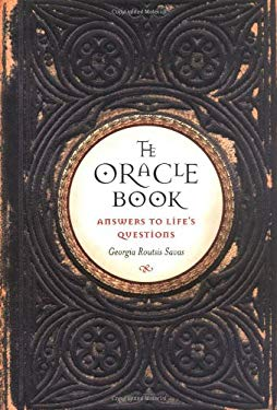 The Oracle Book: Answers to Life's Questions