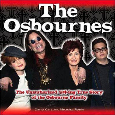 The Osbournes 9780740731655