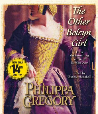 The Other Boleyn Girl 9780743583015