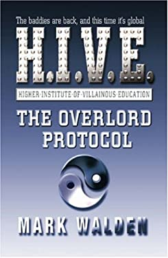 The Overlord Protocol 9780747583950