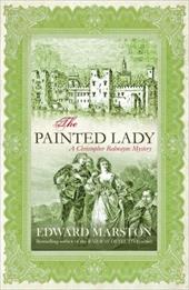 The Painted Lady 2784202
