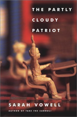 The Partly Cloudy Patriot 9780743223522