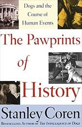 The Pawprints of History: Dogs and the Course of Human Events 2750227