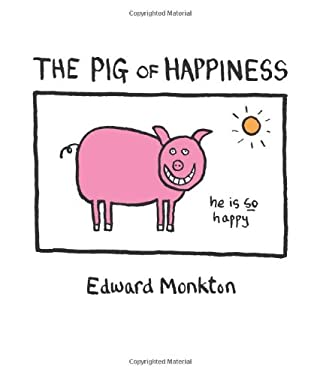 The Pig of Happiness 9780740763731