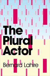 The Plural Actor 2775039