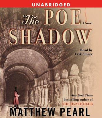 The Poe Shadow 9780743552660
