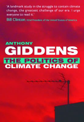 The Politics of Climate Change 9780745646923