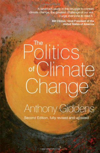 The Politics of Climate Change 9780745655154