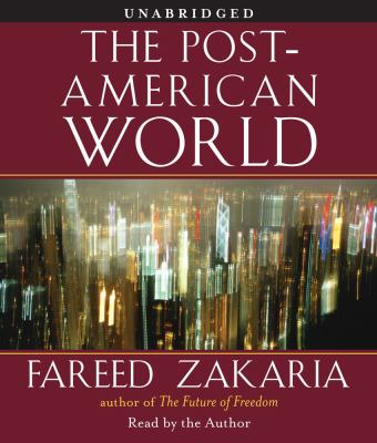 The Post-American World 9780743576857