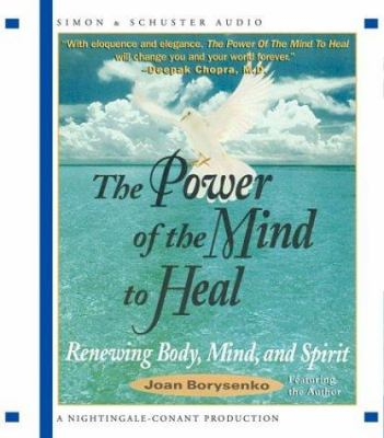 The Power of the Mind to Heal 9780743530156