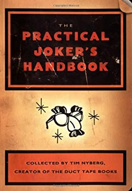 The Practical Joker's Handbook 9780740741982