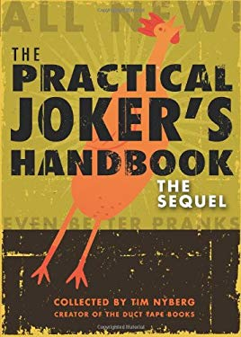 The Practical Joker's Handbook: The Sequel 9780740789922