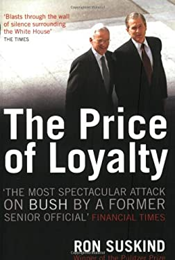 The Price of Loyalty 9780743495554