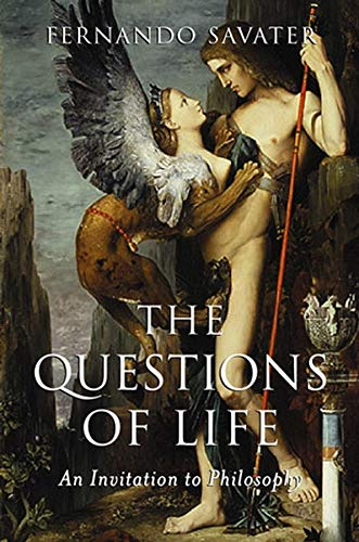 The Questions of Life 9780745626291