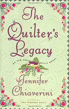 The Quilter's Legacy 9780743236133