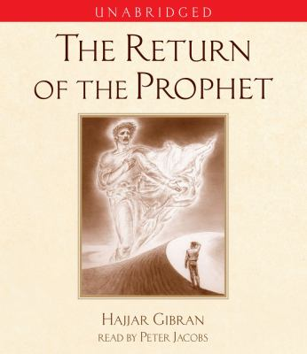The Return of the Prophet 9780743579902