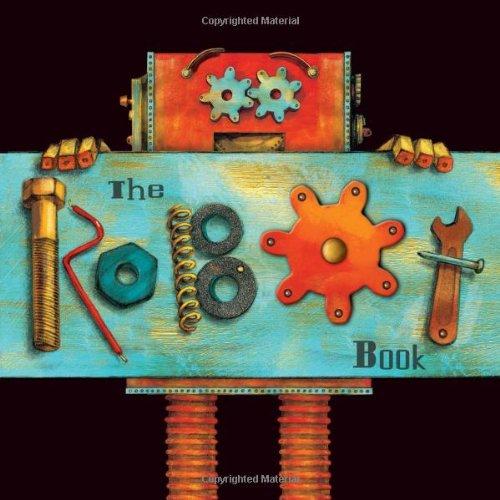The Robot Book