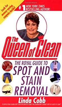 The Royal Guide to Spot and Stain Removal 9780743437837