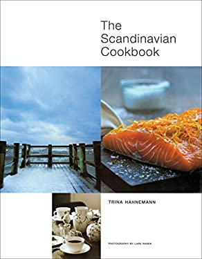 The Scandinavian Cookbook 9780740780943