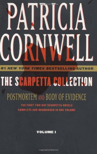 The Scarpetta Collection Volume I: Postmortem and Body of Evidence 9780743255806